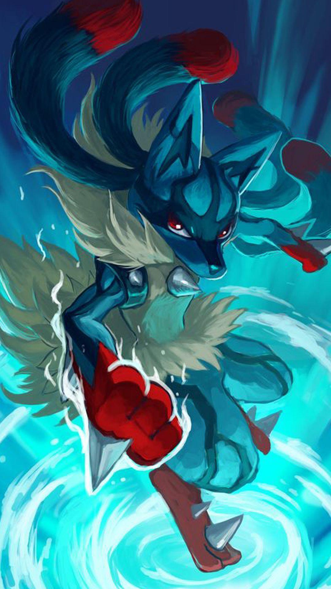 Legendary Pokemon Background Image in 2020 Pokemon