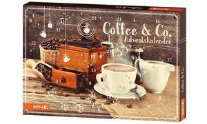 Kaffee Adventskalender von Roth