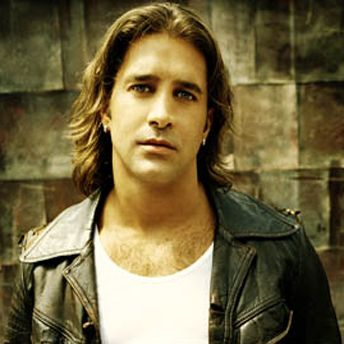 Creed... Scott Stapp