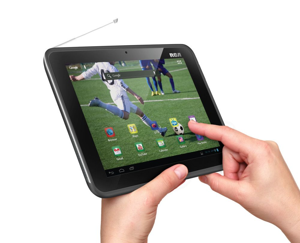 Android Tablet boot in 8 seconds with RockChip RK32288