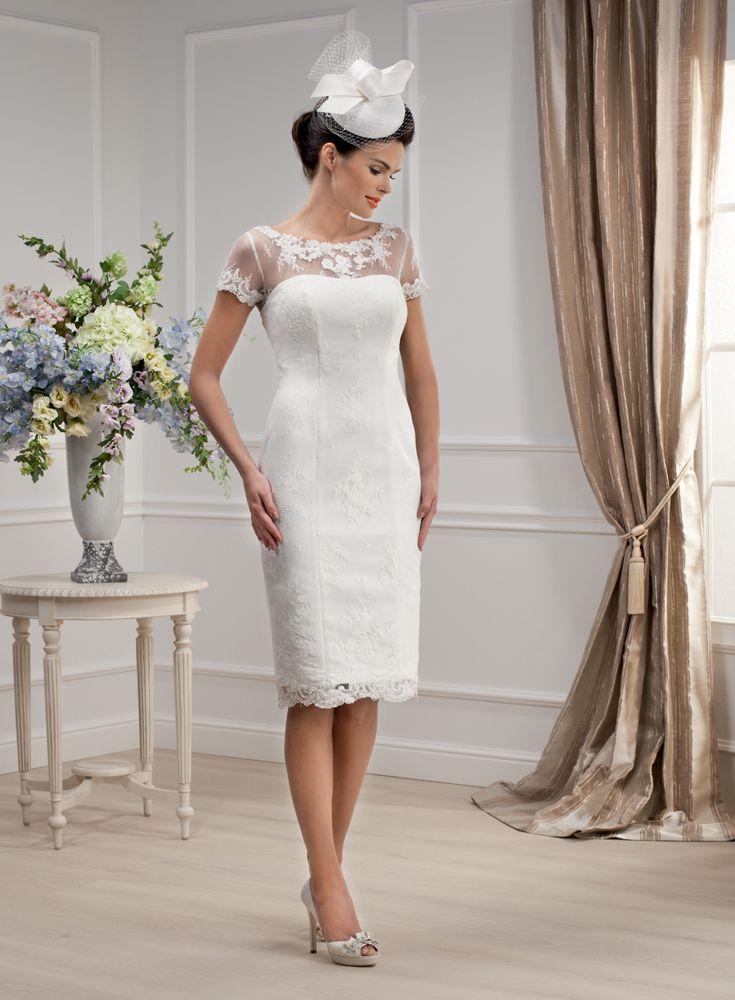 Brautkleid der Elizabeth Passion 2014 Kollektion. Modell E-2706-T ...
