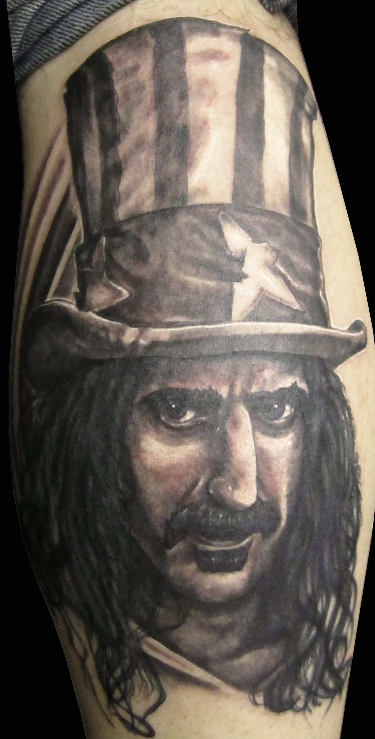 best portrait tattoo artists in new york city nice place to be pinterest portrait tattoos. Black Bedroom Furniture Sets. Home Design Ideas