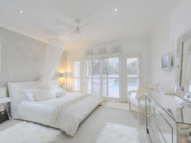 Best Marvellous All White Bedroom Design Ideas All White 640 x 480