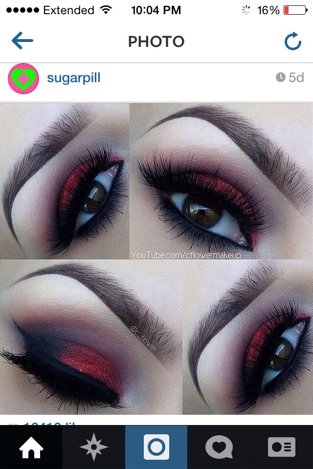 sugarpill makeup | Beauty - Best Makeup Ideas and Looks ...