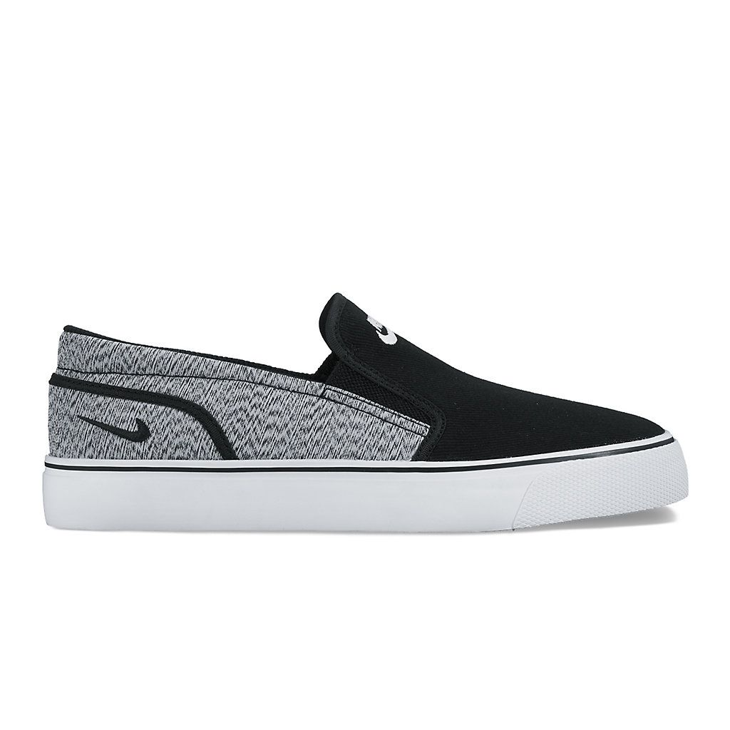 Nike Toki Women's Slip-On Sneakers