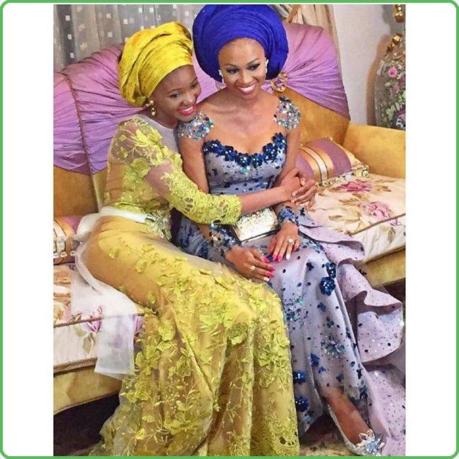 nigerianwedding hausabride nigerianwedding