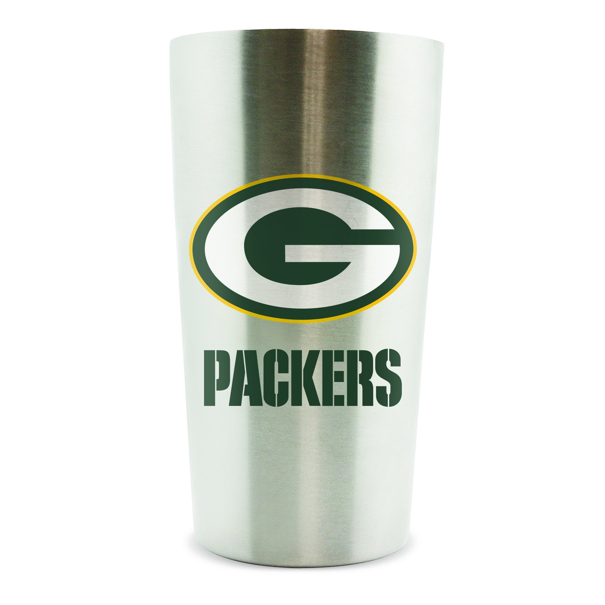 Green Bay Packers Stainless Steel Thermo Cup