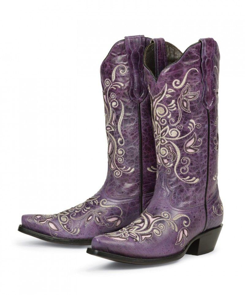 Costilla in Purple by Pecos Belle $240.96 | September 28th 2014 ...