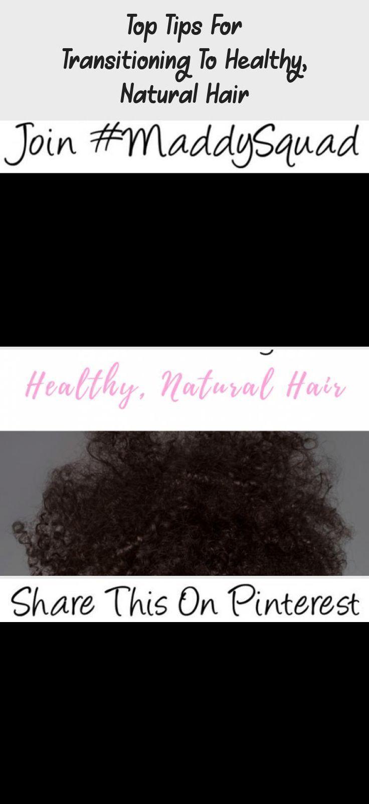 Top-Tipps für den Übergang zu gesundem natürlichem Haar#Eyes Haar Übergang