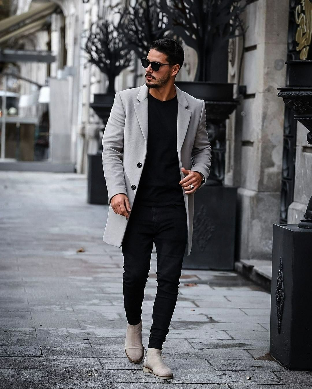 and Stylish Look! We Bring You The Best Simple, Stylish and Fashionable Outfit Ideas For Men That E