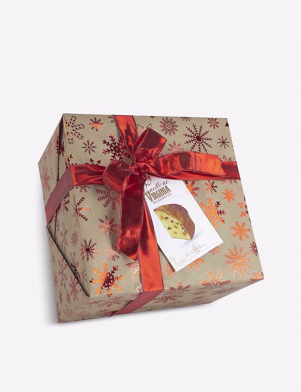 CHRISTMAS Traditional box 750g