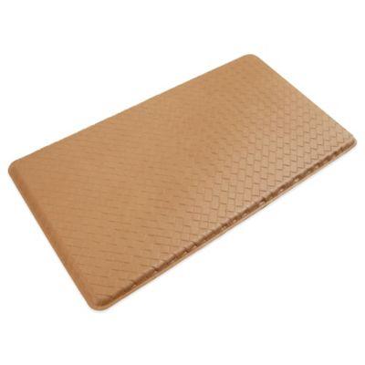 Gelpro Classic Basketweave Floor Mat Basket Weaving Flooring