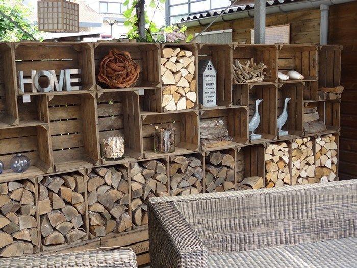 Handelsonderneming Bullinga> Obstkisten #ummauertergarten Handelsonderneming B …