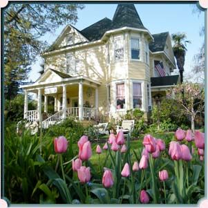 Sanford House Has Been Sold Victorian Bed Victorian Homes Bed And Breakfast