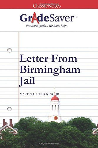 letter from birmingham jail study guide  a htg