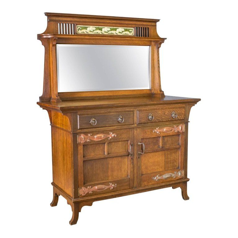 1stdibs Sideboard Antique Arts