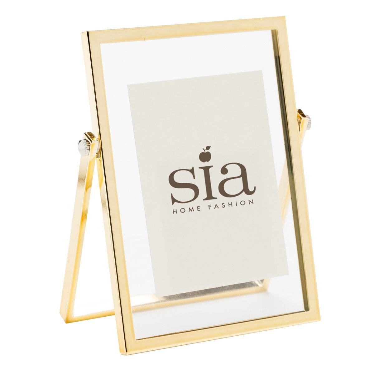 Cornice Sia Home Fashion.Easel Cornice 6x9cm Frames Cornice Frame House Styles