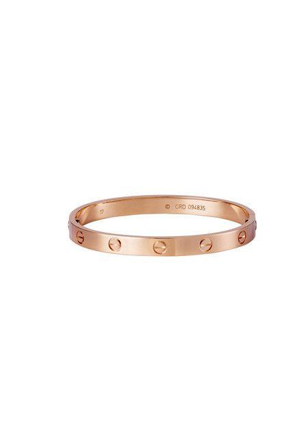 SIE HAUS   Bracelete Cartier Inspired