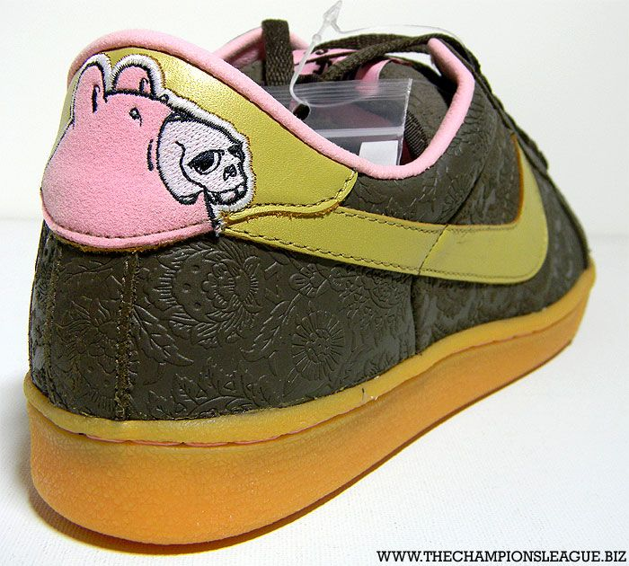 promo code 6961a 7bf3a Nike SB Classic -
