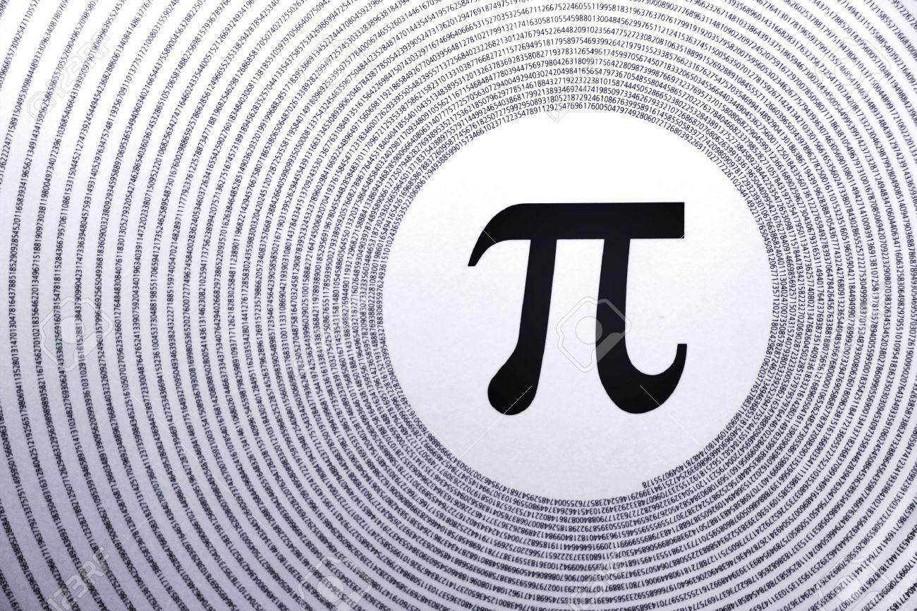 Pi Symbol Is The Largest Number In The World Pi Symbol Mathematics Symbols