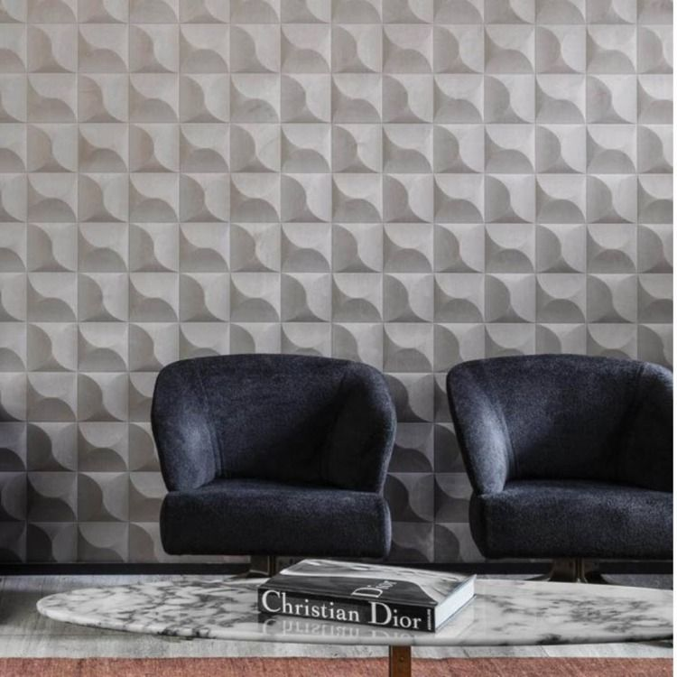 Spectra Carelage By Arte International 3d Wallcovering