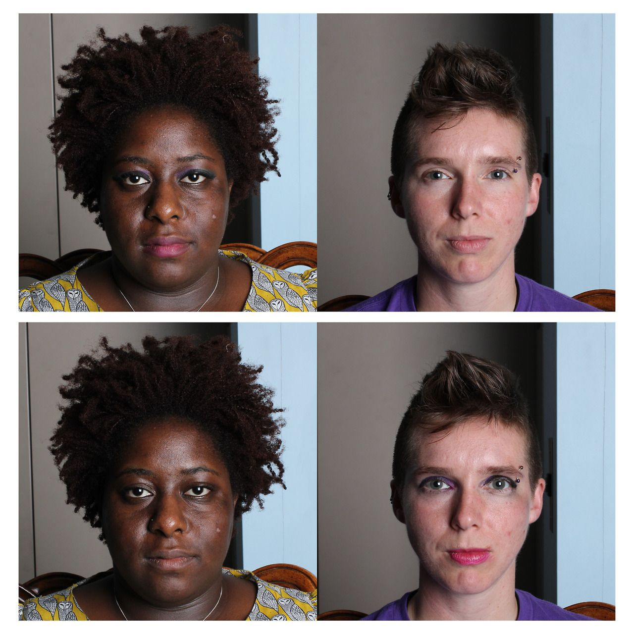Made Up Campaign Exploring Social Constructions Of Gender