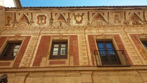 Convento de Santa Fe, #Toledo