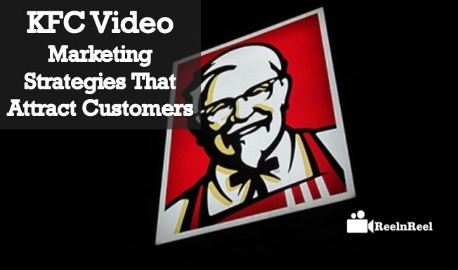 kfc marketing strategy