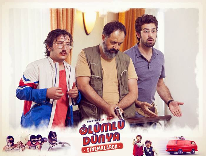 افضل افلام تركية كوميدي مترجمة Comedy Film Movies