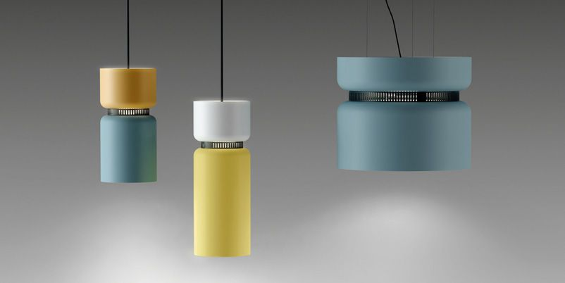 Studio Aisslinger Furniture Lighting Pendant Lamp