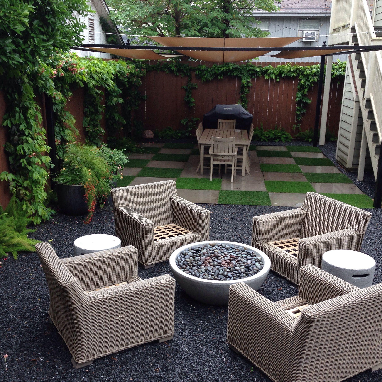 Diy Patio Furniture Easy Backyards