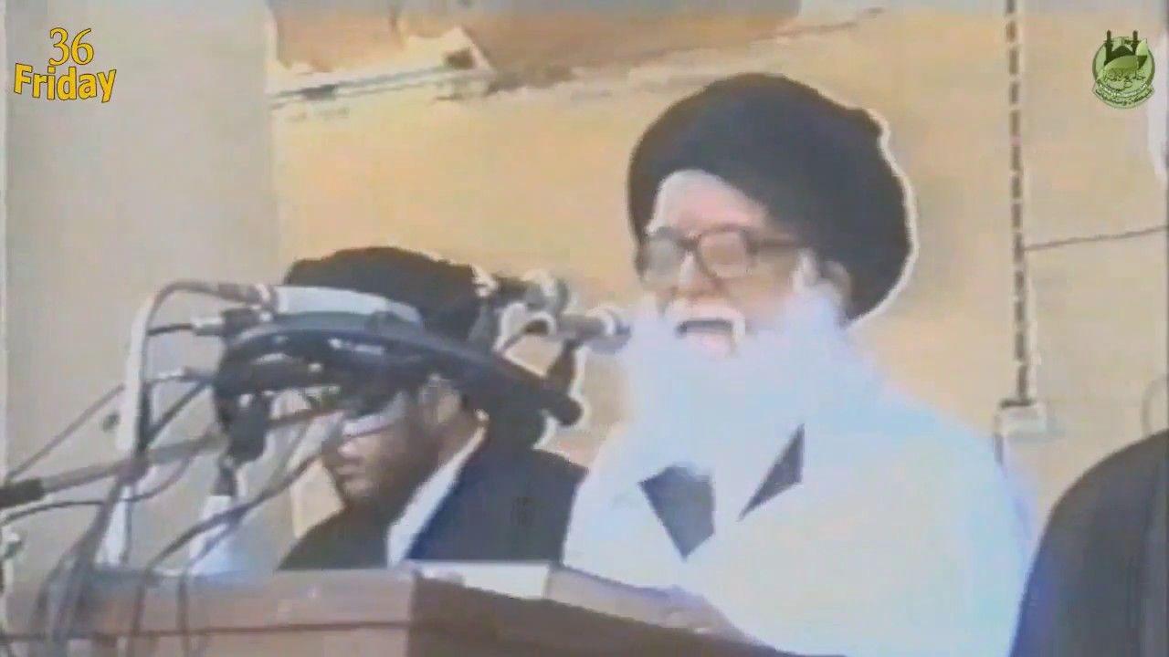 خطبة الرسول الاعظم محمد ص في استقبال شهر رمضان المبارك بصوت السيد الشهي