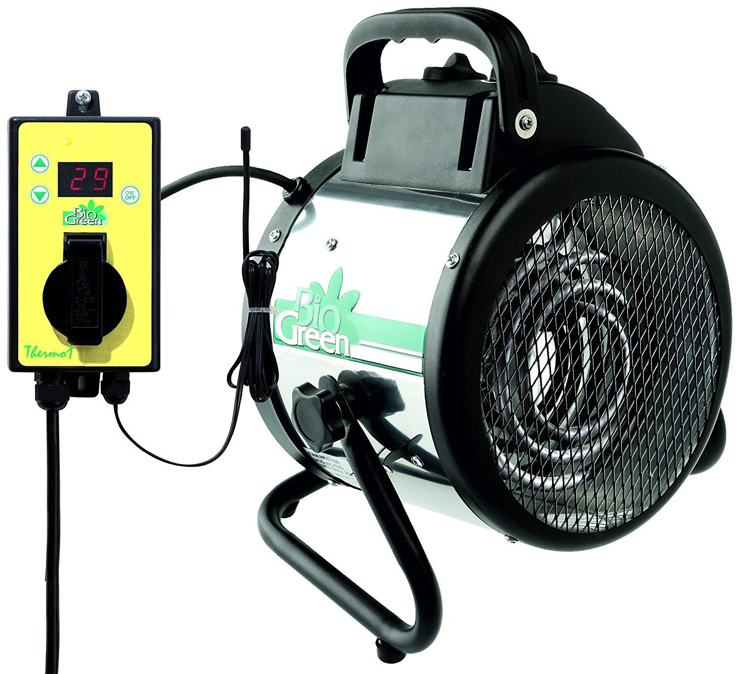 Bio Green Pal 20 Gb 2kw Palma Heater With Digital Thermostat You Drainage Pump Karcher Sp 3 Dirt Can Find