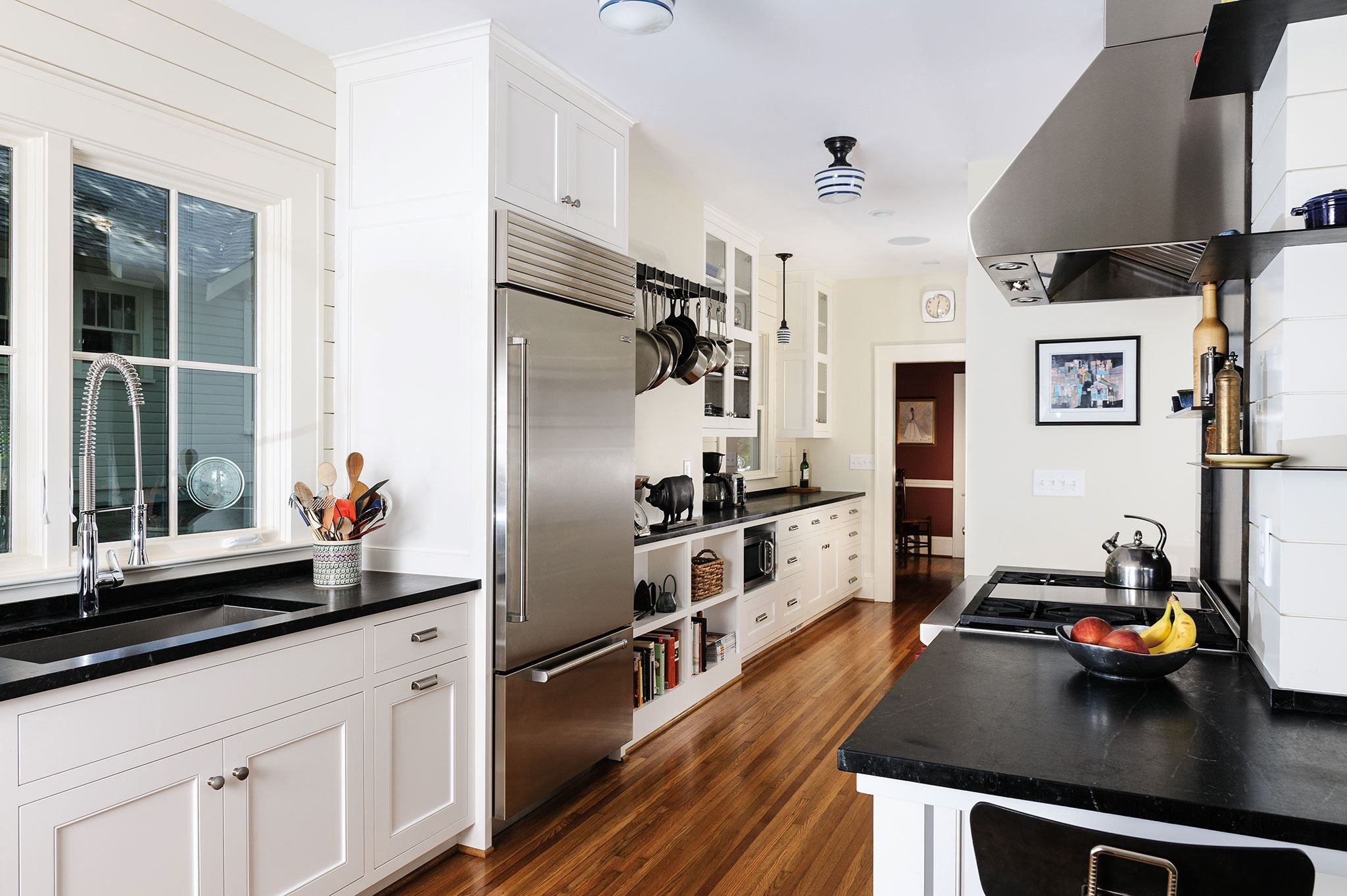 Be inspired by A Kitchen That Fits