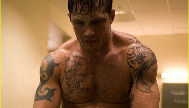 Agree, Tom hardy nude sccene consider, what