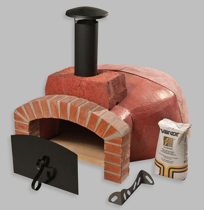 Best Christmas Gift For Foodie Dads And Men That Want To Get All Jamie  Oliver On A Wood Fired Pizza Or Roasted Beast Wood Fired Oven Kit ~ I Want  This In ...