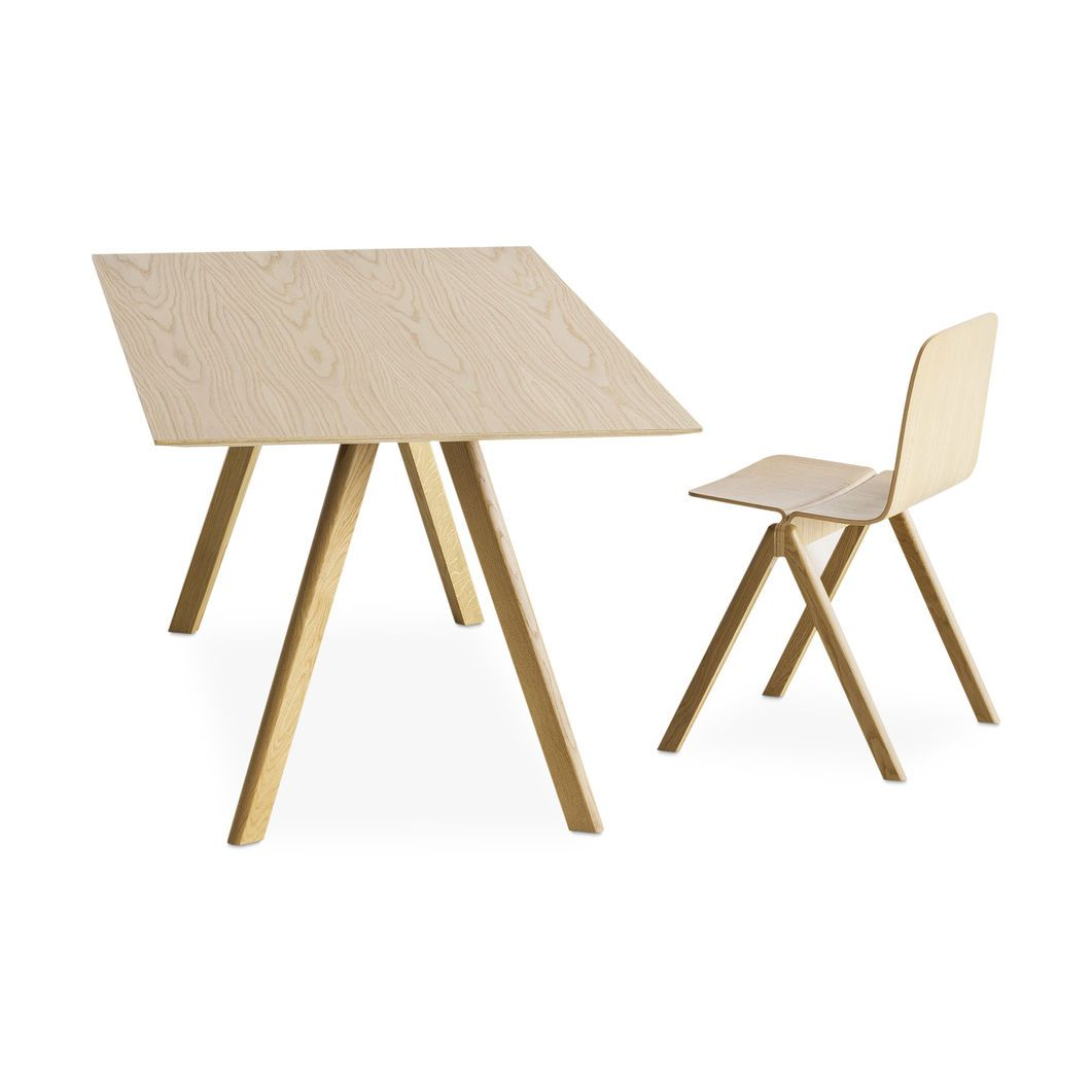Hay Copenhague 30 Dining Table Furniture Dining Table Oak Table