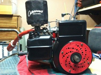 Briggs & Stratton 5HP Flathead Raptor Go Kart Racing Engine