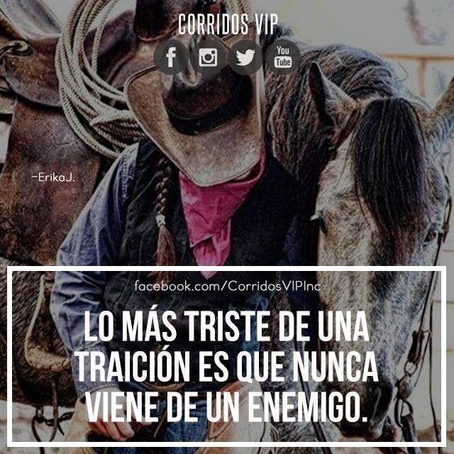 Eso es lo más triste.!   ____________________ #teamcorridosvip #corridosvip #corridosybanda #corridos #quotes #regionalmexicano #frasesvip #promotion #promo #corridosgram