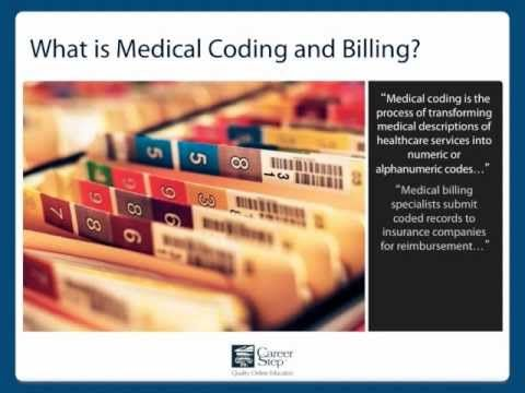 9 Minute Webinar On Why Medical Coding Is A Great Career Choice