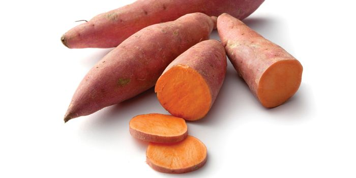 Roasted Sweet Potatoes with Dill Honey-Mustard Dressing   Our State Magazine