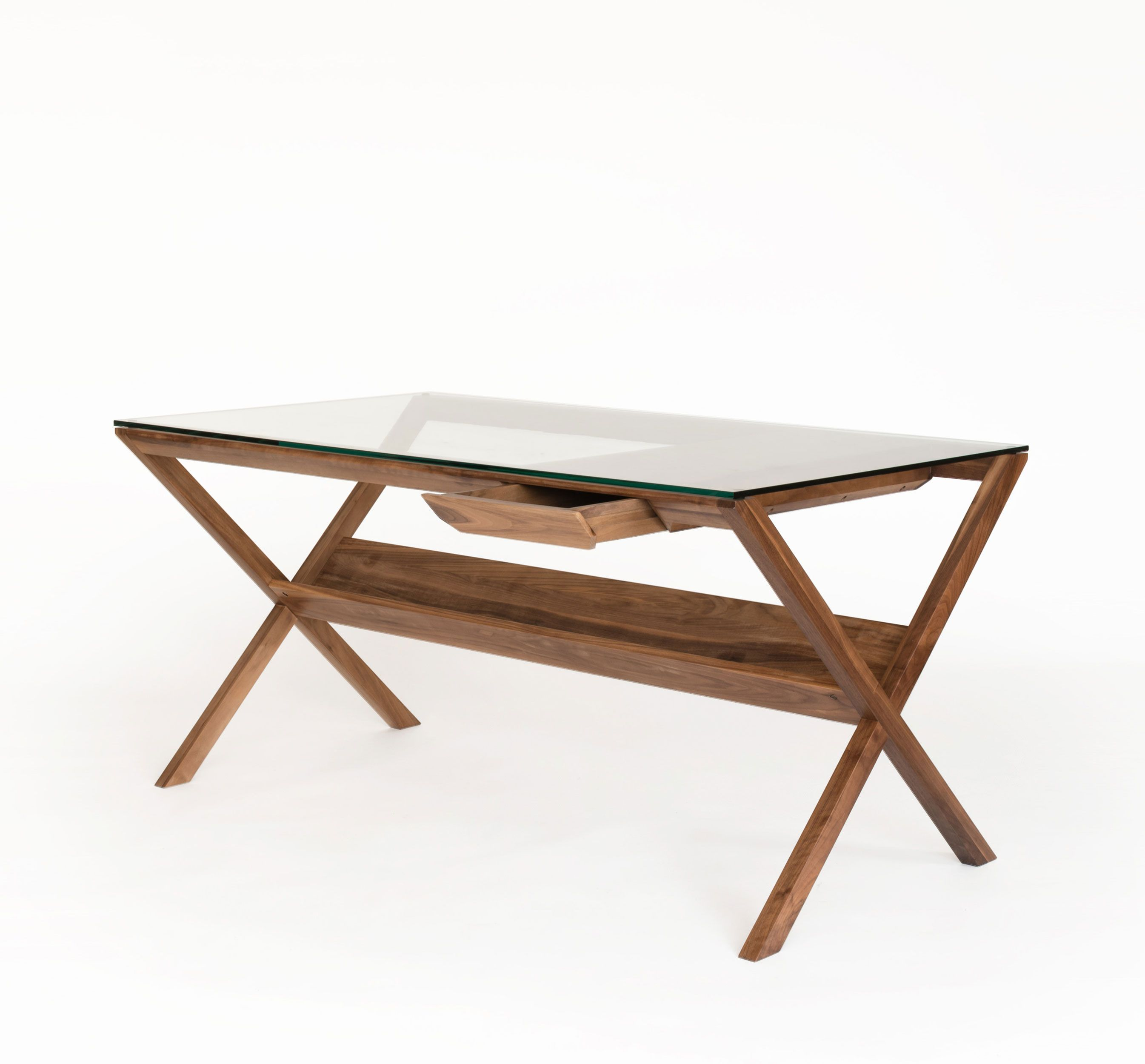 The Covet Desk, Designed By Japanese Born Shin Azumi, Is A Simple, Pictures Gallery