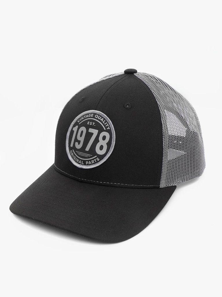 1978 Trucker Hat In 2018
