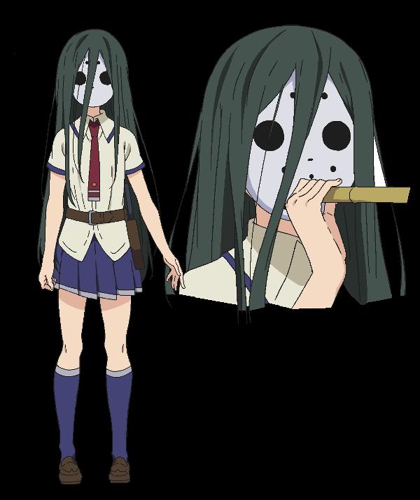 Misogi Tv Anime Busou Shoujo Machiavellism Armed Girls Machiavellism Shoujo Anime Character Design Anime