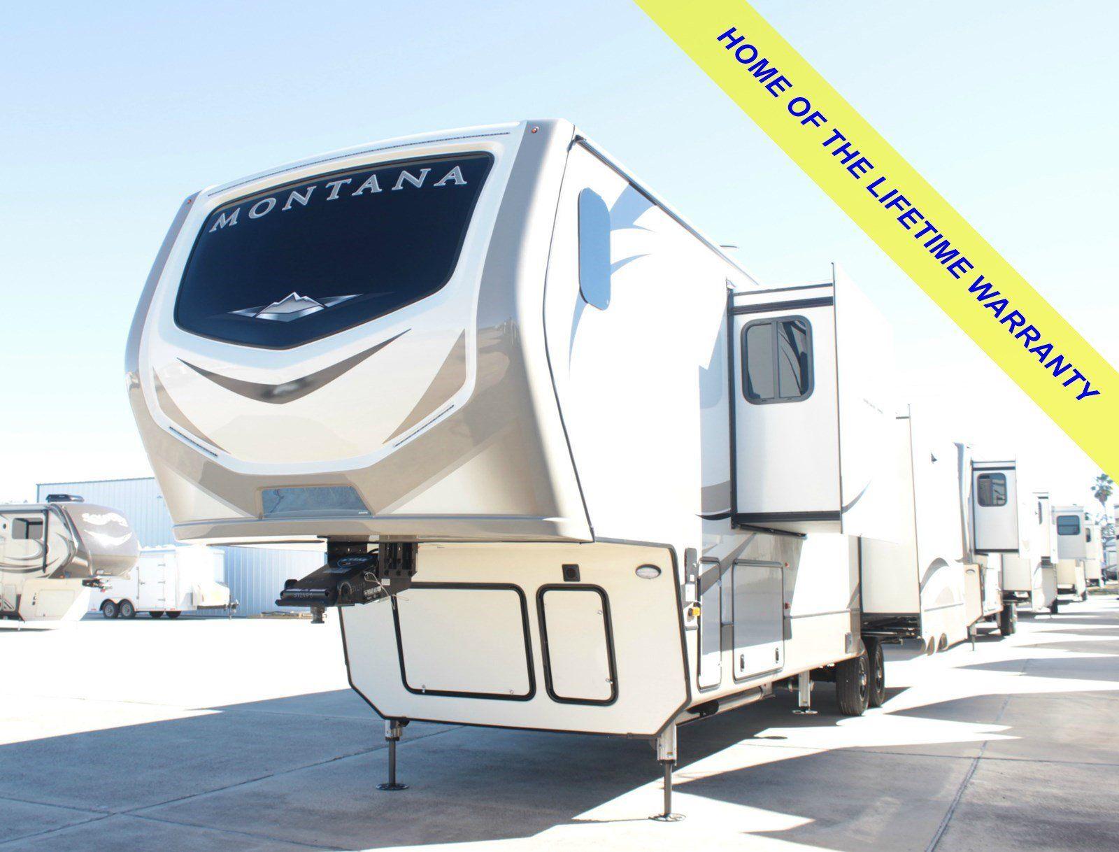 2019 Keystone Montana 3921FB Camper Clinic 5188
