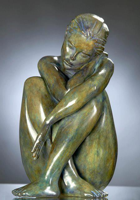 Marie Paule Deville Sculpture En Pierre Les Arts Idees De