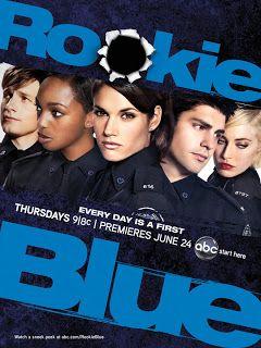 Assistir Rookie Blue 3ª Temporada Legendado Online Assistir