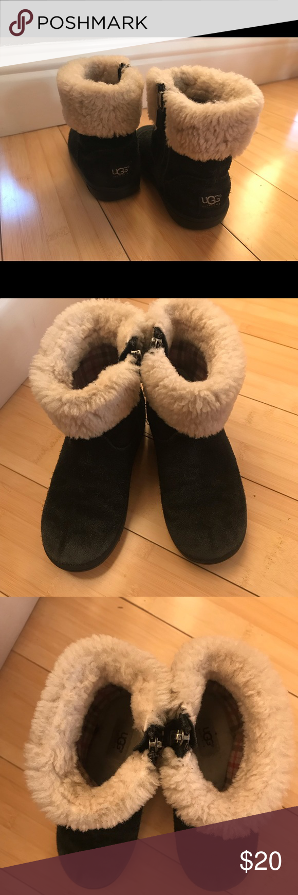 Ugg shoes size 10 Black suede Ugg boots size 10 for girls. UGG Shoes Boots #uggbootsoutfitblackgirl Ugg shoes size 10 Black suede Ugg boots size 10 for girls. UGG Shoes Boots #uggbootsoutfitblackgirl