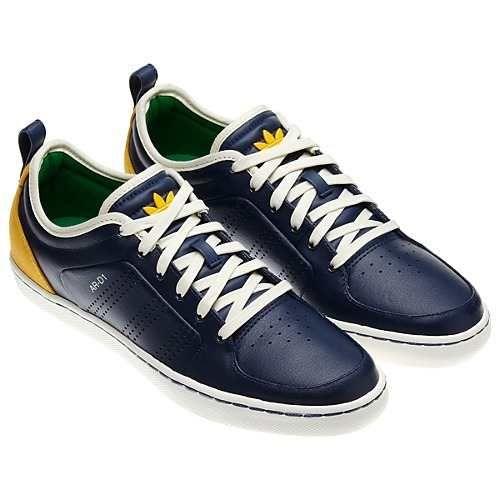 zapatillas casuales hombre adidas