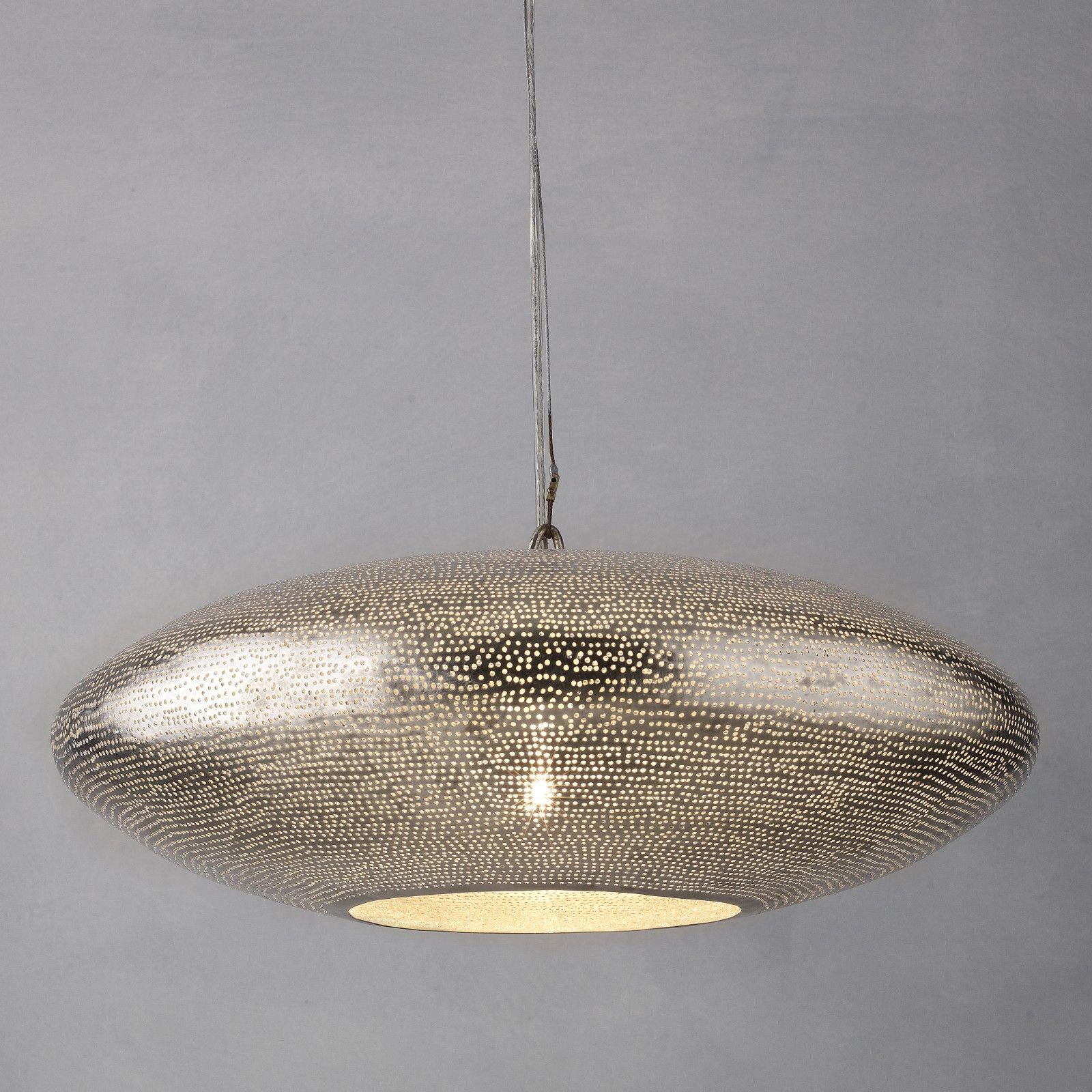 Buy Zenza Filisky Oval Pendant Ceiling Light Online At Johnlewiscom